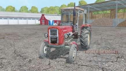 Ursuʂ C-355 para Farming Simulator 2015