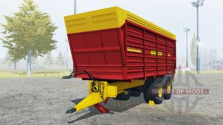 Schuitemaker Siwᶏ 240 para Farming Simulator 2013