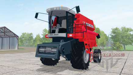 Massey Fergusoᶇ 34 para Farming Simulator 2017