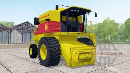 New Holland TR96 washable para Farming Simulator 2017