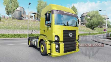 Volkswagen Constellation tractor 19-320 para Euro Truck Simulator 2