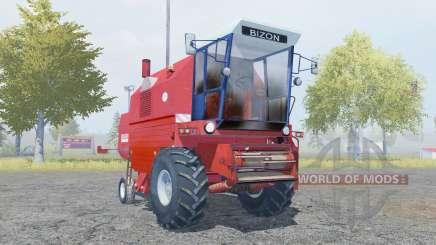 Bizon Z056 para Farming Simulator 2013