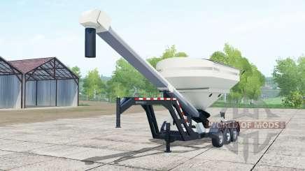 Meridian 400SLD para Farming Simulator 2017