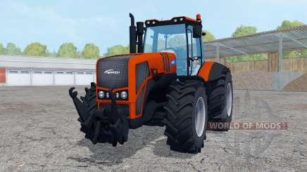 Terrion ATM 7360 2010 para Farming Simulator 2015