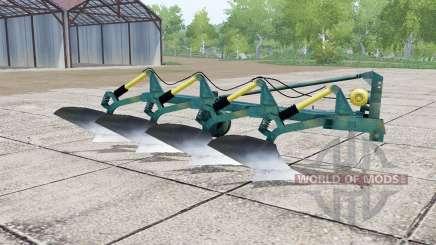 Unia Atlas 4 para Farming Simulator 2017