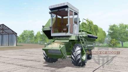 Yenisei, 1200-1M para Farming Simulator 2017