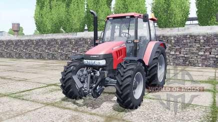 Case IH JX85U para Farming Simulator 2017