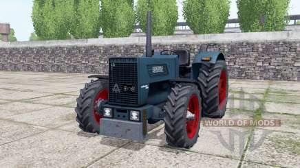 Hanomag Robust 900 para Farming Simulator 2017