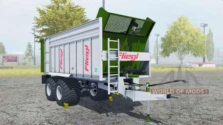 Fliegl ASW 268 Gigant para Farming Simulator 2013