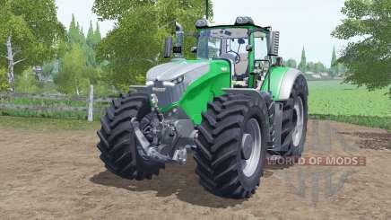Fendt 1046 Vario dynamic hoses para Farming Simulator 2017
