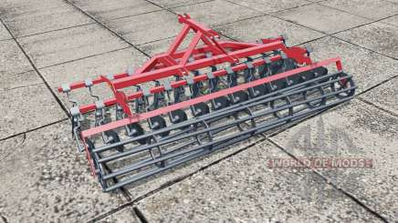 Metal-Fach U741-1 para Farming Simulator 2017