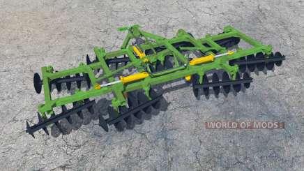 BD-7 para Farming Simulator 2013