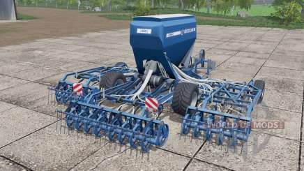 Kockerling Jockey 600 v1.1 para Farming Simulator 2017