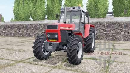 Zetoᶉ 8145 para Farming Simulator 2017