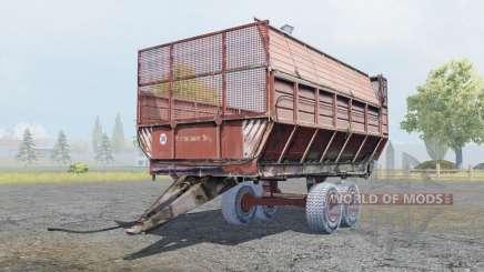 PIM 40 para Farming Simulator 2013
