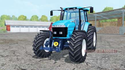 Landini Starland 240 2003 para Farming Simulator 2015
