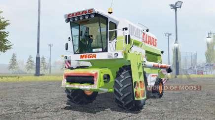 Claas Dominator 204 Mega para Farming Simulator 2013