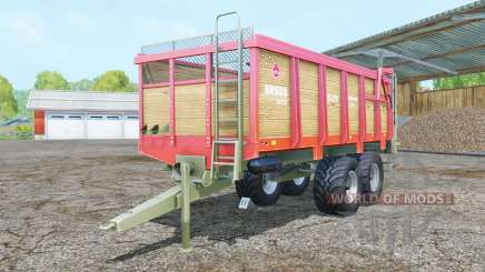 Ursus Ɲ-270 para Farming Simulator 2015