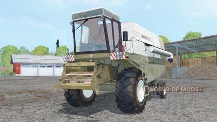 Progresso E 516 Ɓ para Farming Simulator 2015