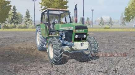 Ursus 1224 moving elements para Farming Simulator 2013