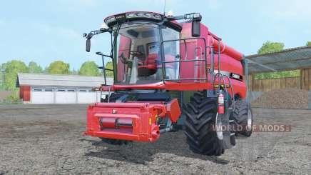Case IH Axial-Flow 5130 para Farming Simulator 2015