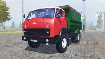 MAZ-5549 para Farming Simulator 2013