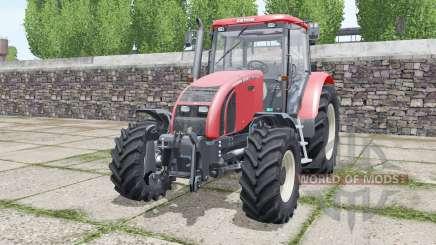 Zetor Forterra 11741 moving elements para Farming Simulator 2017