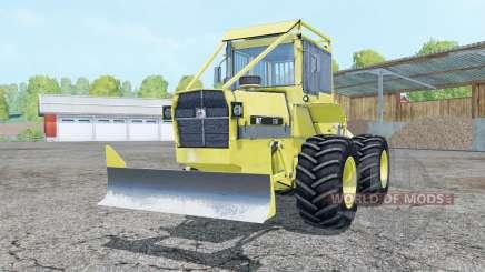 IMT 5131 animation doors para Farming Simulator 2015