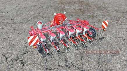 Kverneland Miniair Nova para Farming Simulator 2015