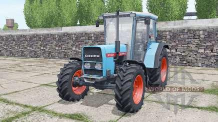 Eicher 2070 Turbꝍ para Farming Simulator 2017