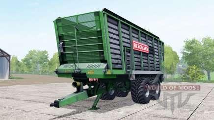 Bergmann HTⱲ 45 para Farming Simulator 2017