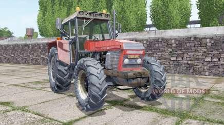 Zetor 16145 Turbꝍ para Farming Simulator 2017