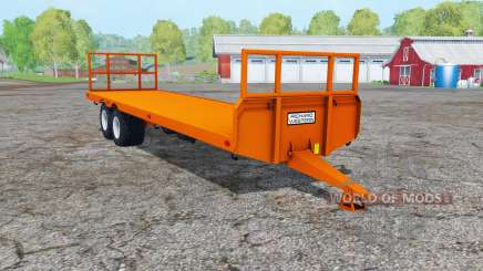 Richard Western BTTA 14-32 para Farming Simulator 2015