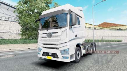 FAW J7 para Euro Truck Simulator 2