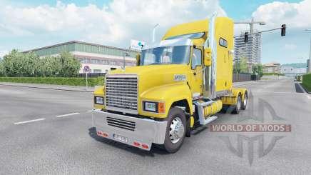 Mack Pinnacle AF para Euro Truck Simulator 2