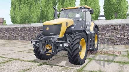 JCB Fastrac 7170 interactive control para Farming Simulator 2017
