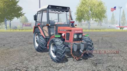 Zetor 7245 animated element para Farming Simulator 2013