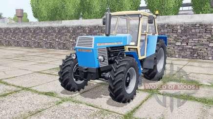 Zetor 12045 Crystal para Farming Simulator 2017