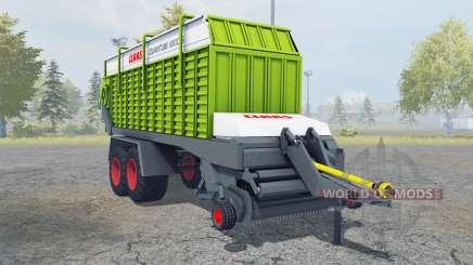 Claas Quantum 6800 S para Farming Simulator 2013