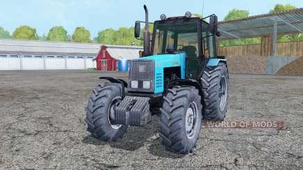 MTZ 1221 Bielorrússia para Farming Simulator 2015