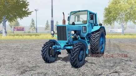 MTZ 52 Bielorrússia elementos animados para Farming Simulator 2013