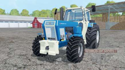 Fortschritt Zt 403 animated element para Farming Simulator 2015