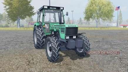 Torpedo TD 90 06 A para Farming Simulator 2013