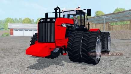 Versatile 535 washable para Farming Simulator 2015