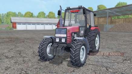 MTZ Bielorrússia 920.2 para Farming Simulator 2015