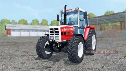 Steyr 8090A Turbo 1992 para Farming Simulator 2015
