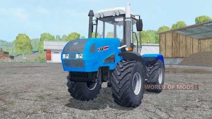 HTZ 17221-09 para Farming Simulator 2015