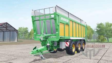 Joskiɳ Drakkar 8600 para Farming Simulator 2017