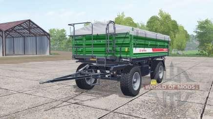 Sipmᶏ PR 800 EKO para Farming Simulator 2017
