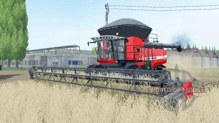 Massey Fergusoᶇ 9895 para Farming Simulator 2017